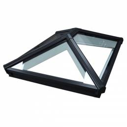 2500 X 1000mm Korniche Aluminium Roof Lantern