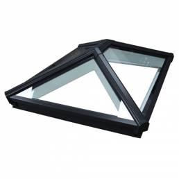 4000 X 1000mm Korniche Aluminium Roof Lantern