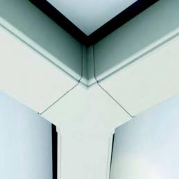 2000 X 1000mm Korniche Aluminium Roof Lantern